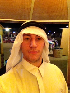 traditional emirati dress
